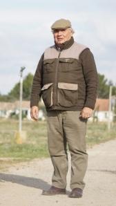 Jean-Luc Couturier, nuevo propietario de Concha y Sierra y de Cura de Valverde