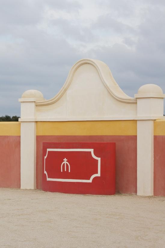 Nueva plaza de tienta de la ganadería Valverde