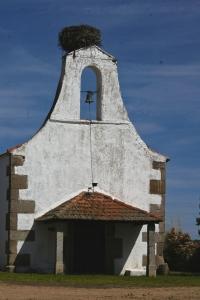 La iglesia de Sepulveda